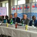 Top athletes ready for 41st Amsterdam Marathon