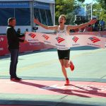Rupp, Dibaba win Chicago Marathon 2017 titles