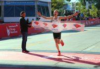 Galen Rupp - Chicago Marathon