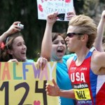 Ryan Hall for Chicago 2011