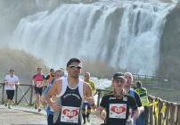Run in San Valentino Marathon