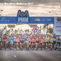 Casado, Castanyer take Palma Marathon Mallorca 2017 titles