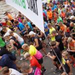 Vantaa Marathon 2019, 50th anniversary