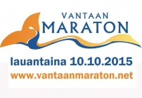 vantaan maraton 2015
