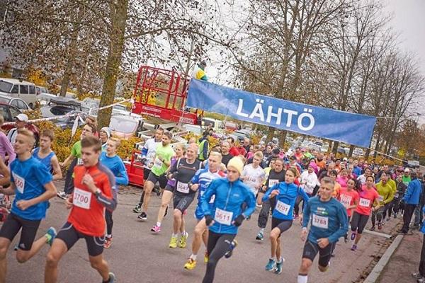 vantaa maraton