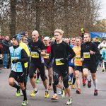 Vantaa Marathon boasts fast and flat race course