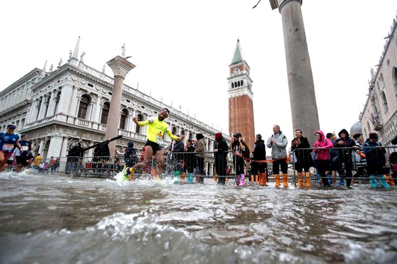 Venice Marathon 10 reasons to save the date