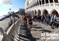 Venicemarathon: 10 good reasons for choosing it!