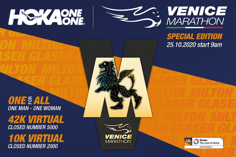 Venicemarathon 2020 Special Edition