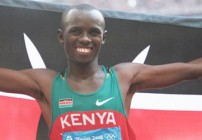 Tribute to Sammy Wanjiru