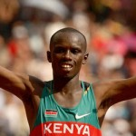 Wanjiru withdraws from London