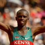 Wanjiru withdraws from London