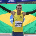 dos Santos and Prokopcuka Win in New York 2006