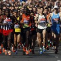 WMM race down to NYC Marathon