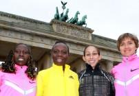 Women Berlin 2013