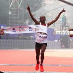 Lagat, Alemu take Mumbia 2019 titles