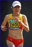 Chunxiu Zhou 2007