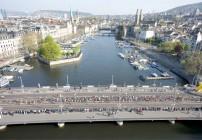 Zurich Marathon 2012