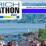 10th Zurich Marathon 2012