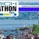 10th Zurich Marathon 2012