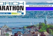 10th Zurich Marathon 22 April 2012