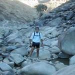 Fish River Canyon Challenge – 2002