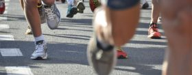 Are carbohydrates of benefit during a race?