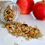 Make Your Own Healthy Muesli