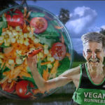 How to Get Proper Nutrition as a Vegan Runner
