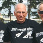 Bill Baillie admitted to the New Zealand Sports Hall of Fame