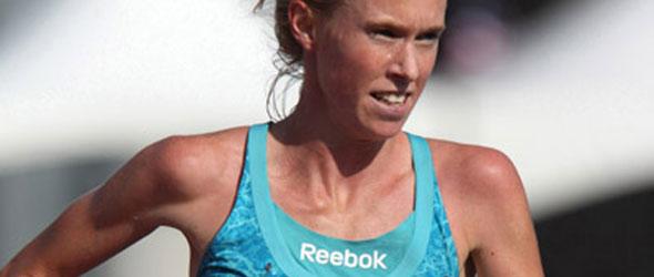 Kim Smith Half Marathon