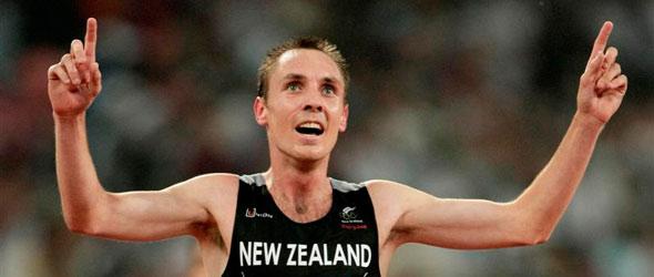 Nick Willis for 5000m