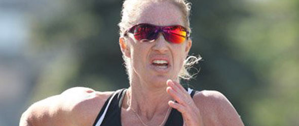 Docherty out of London Marathon