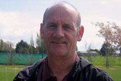 Terry Lomax