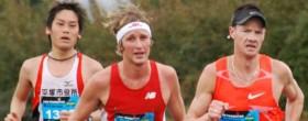 Warrander races to historic Rotorua win