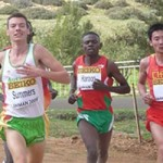 Summers wins 10k and other news