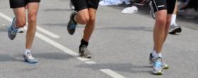 Auckland Marathon 2003
