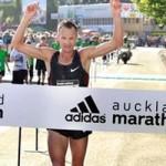 Warrander wins Auckland title