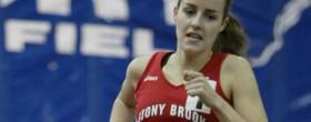 Lucy van Dalen sets record