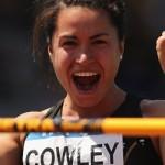 Cowley excels in Austria