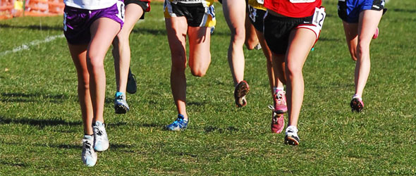 Secondary Schools Cross Country Champs 2015