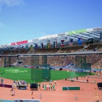 Games Athletics Relay Squads Announced