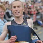 Wreford wins Christchurch Marathon 2012