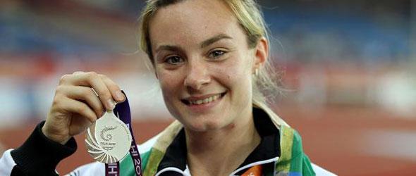 Nikki Hamblin