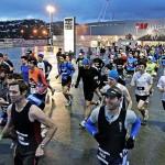 Burgess wins Wellington Marathon 2012
