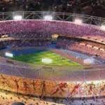 Van Dalen Olympic Selection