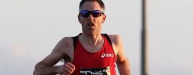 Walker wins Auckland Marathon