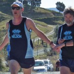 Wellington Scottish win Relay Champs