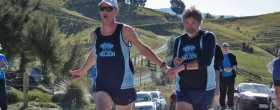 New Zealand Road Relay Championships, Moutere Hills