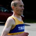 Wreford wins Southland Marathon